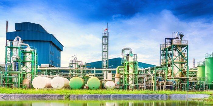 Sumber Energi Alternatif Biodiesel