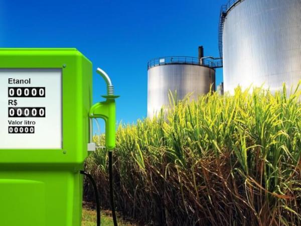 Sumber Energi Alternatif Etanol