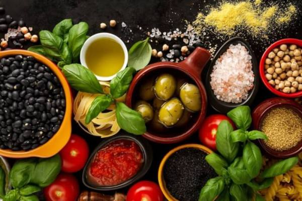 Cara Meningkatkan Metabolisme Tubuh