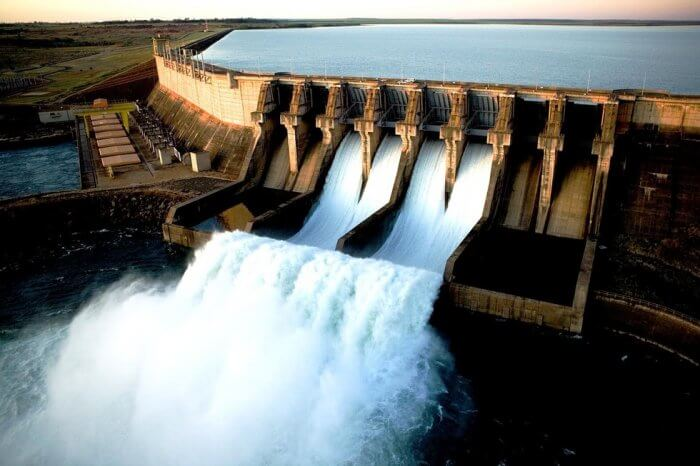 Sumber Energi Alternatif Hydropower