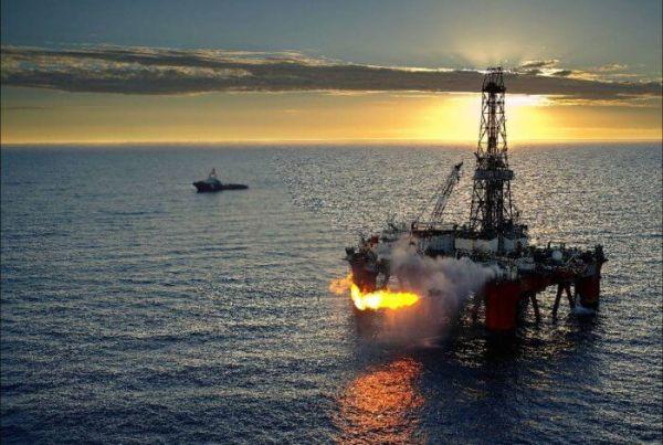 Sumber Energi Alternatif Gas Alam