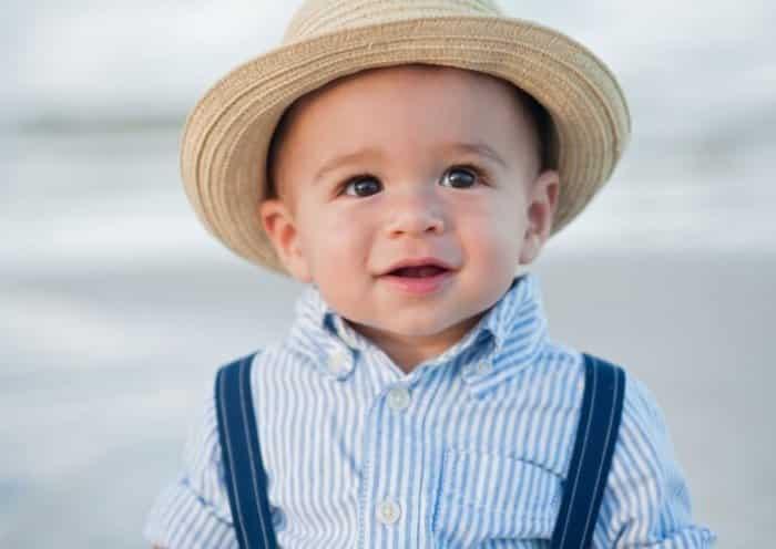 Nama Bayi Laki Laki Islam Yang Terinpirasi Dari Nama Nabi Dan Rasul