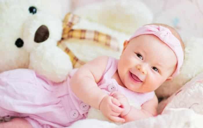 40 Nama Bayi Perempuan Islami Dan Artinya Arab Modern Unik