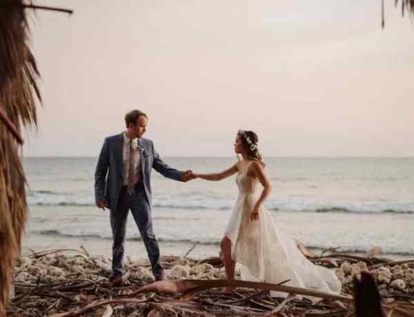 Ucapan Pernikahan Yang Unik