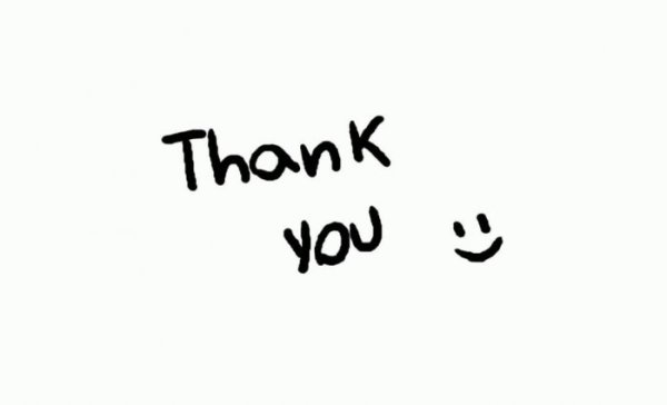 Ucapan Terimakasih Untuk Sahabat