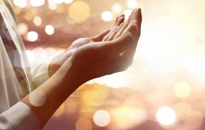 Doa untuk Sang Kekasih