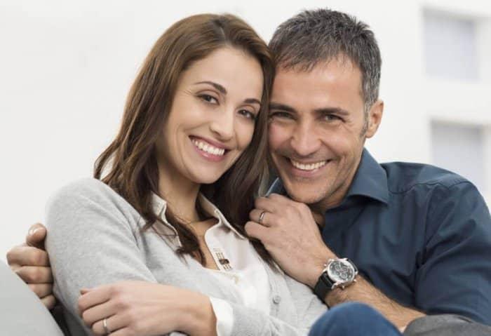Kisah Cinta Sejati Sepasang Suami Istri