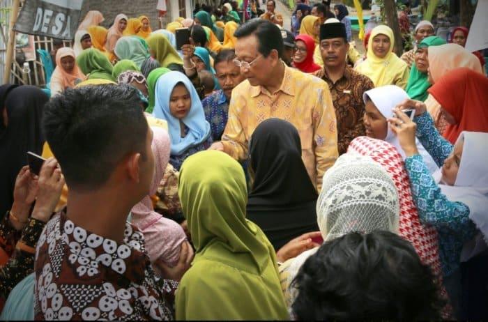 Unsur Dasar Wawasan Nusantara