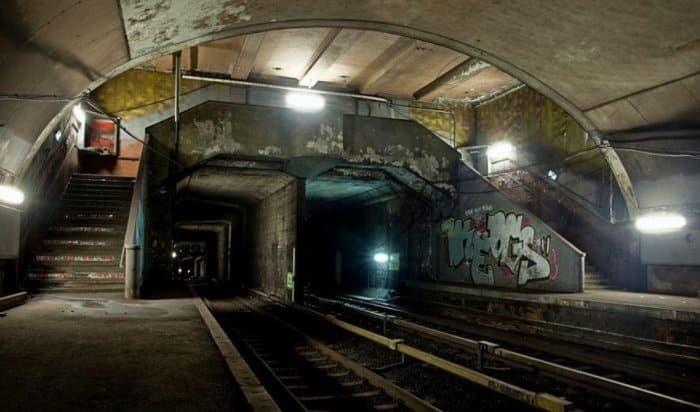 Cerita Horor Hantu Penunggu Stasiun