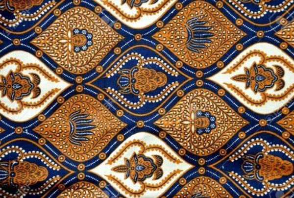seni batik