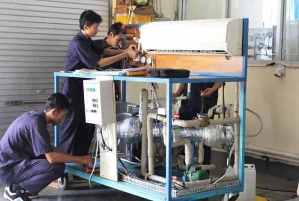 Jurusan Teknik Mesin