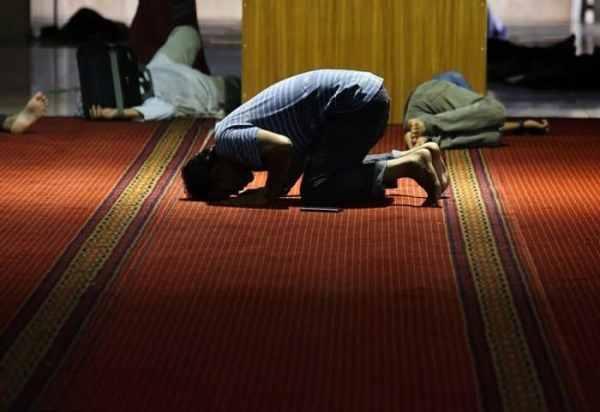 Keutamaan Membaca Doa Akhir Tahun dan Awal Tahun