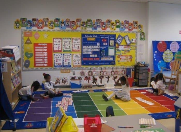 Manfaat Menghias Kelas