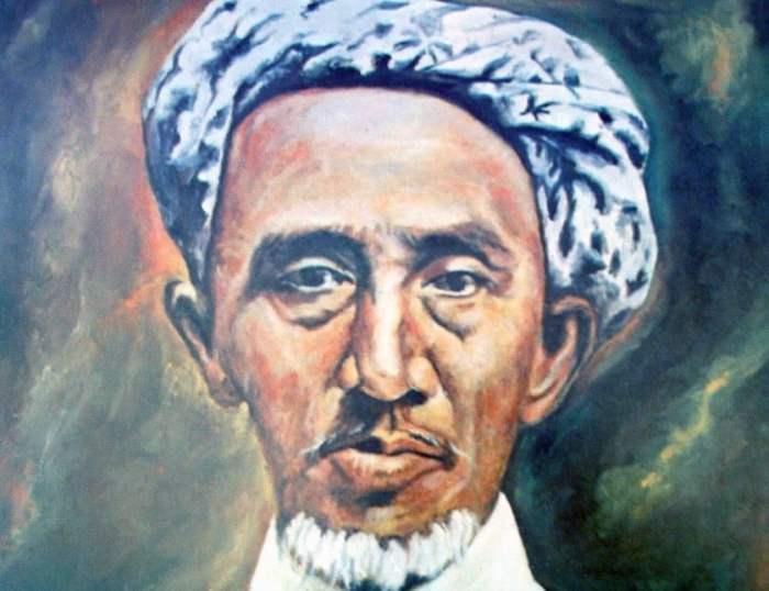 K.H Ahmad Dahlan - Pahlawan Nasional