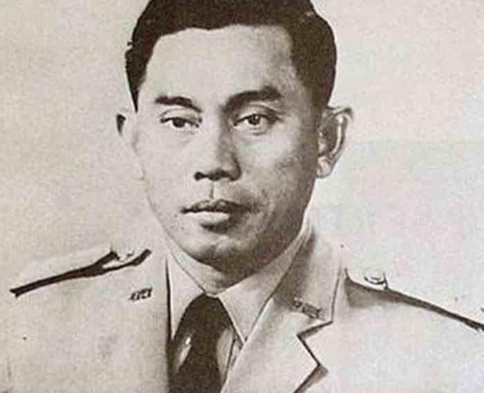 Ahmad Yani - Pahlawan Nasional