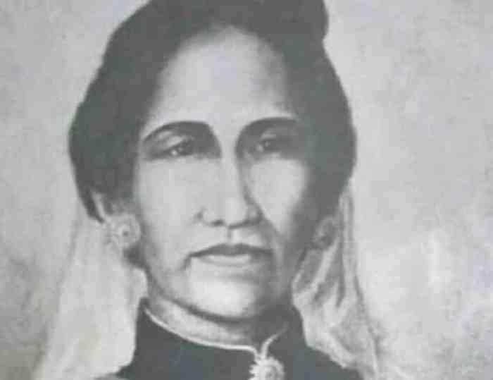 Cut Mutia - Pahlawan Nasional