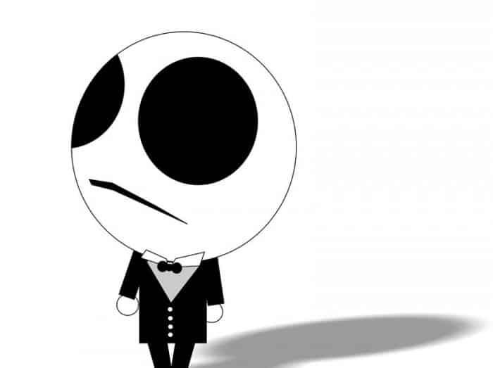 Gambar Karikatur Animasi