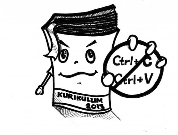 Gambar kartun Pendidikan