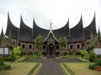 Penjelasan Rumah Adat Bangka Belitung