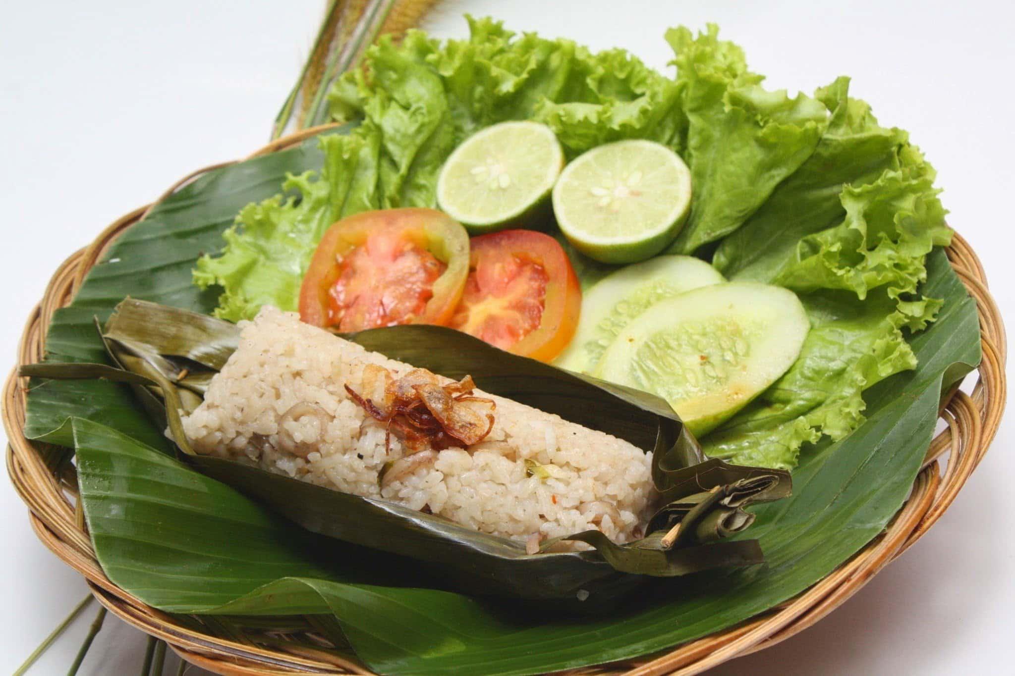 16 Resep Nasi Bakar yang Enak, Gurih, dan Mudah Dibuat (Anti Gagal)