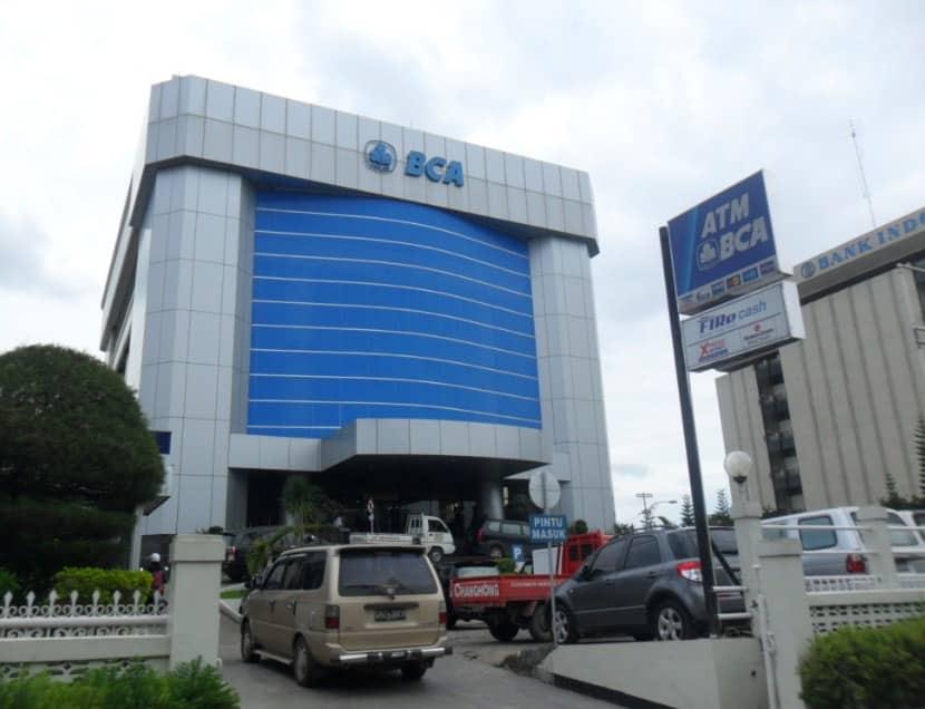 Kode Bank BCA (Produk, Investasi dan Cara Pinjam )