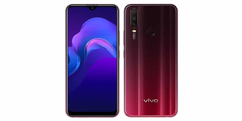 Charger vivo x30 x30 x50 x50 pro y50 original super charge usb c. Harga Hp Vivo Y12 Terbaru 2021