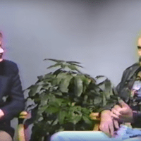 KAYFABE THEATER: Magnum T.A. Returns To Talk About His Injuries