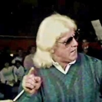 KAYFABE THEATER: Ric Flair wants the LOD to join The Horsemen