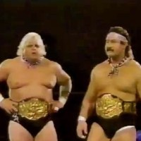 TODAY IN PRO WRESTLING HISTORY... OCT. 20th: The Dream & The Bull win the belts