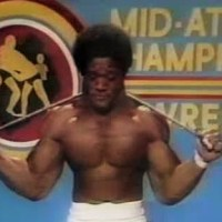 KAYFABE THEATER: Tony Atlas Shows His Superhuman Strength