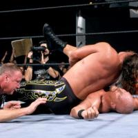 TODAY IN PRO WRESTLING HISTORY... DEC 9th: Undisputed. Is. Jericho