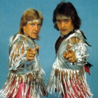 KAYFABE THEATER: Rock 'n' Roll Express Promotional Video