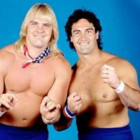 TODAY IN PRO WRESTLING HISTORY... JAN 21st: Windham & Rotundo win it for America