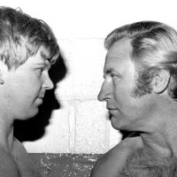 TODAY IN PRO WRESTLING HISTORY... MARCH 25th: Backlund & Bock in a Battle of the Belts