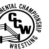 THE WRESTLING TERRITORIES: CONTINENTAL CHAMPIONSHIP WRESTLING