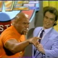 KAYFABE THEATER: Heyman Interviews The Superstar in the NWF