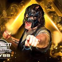 Abyss is the Newest Member of the Impact Wrestling Hall of Fame