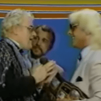 KAYFABE THEATER: Ric Flair, Buddy Landell, and $25,000