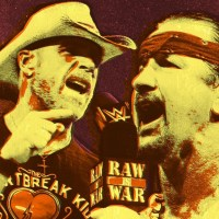 THE RINGER: Terry Funk Explains Wrestling Retirement