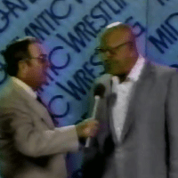 KAYFABE THEATER: NWA President Bob Geigel speaks!