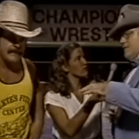 KAYFABE THEATER: Ron Bass has officially signed on with James J. Dillon Enterprises