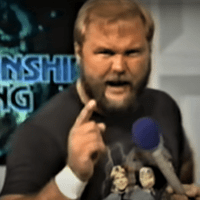 KAYFABE THEATER: Arn Anderson talks about facing Ole in the '87 Bunkhouse Stampede