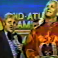 KAYFABE THEATER: Lord Alfred Hayes introduces 'King James Valiant'