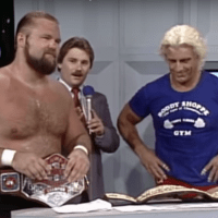 KAYFABE THEATER: Arn Anderson & Ric Flair talk about being 'The Dealer'