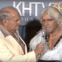 KAYFABE THEATER: Ric Flair talks about the legacy of the NWA World Title