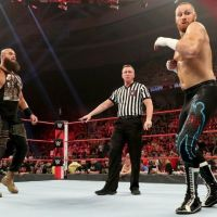 FORBES: WWE Is Clearly Throwing In The Towel On Braun Strowman