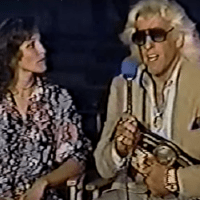 KAYFABE THEATER: Ric Flair talks about facing Dusty Rhodes at the Orange Bowl