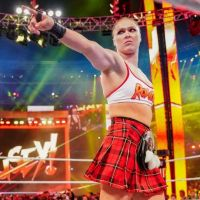 FORBES: WWE Is Sorely Missing Ronda Rousey