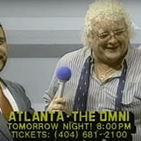 KAYFABE THEATER: Dusty Rhodes Flubs a Promo