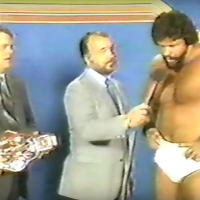 KAYFABE THEATER: Jim Crockett Jr. puts Billy Jack Haynes in the TV Title Tournament